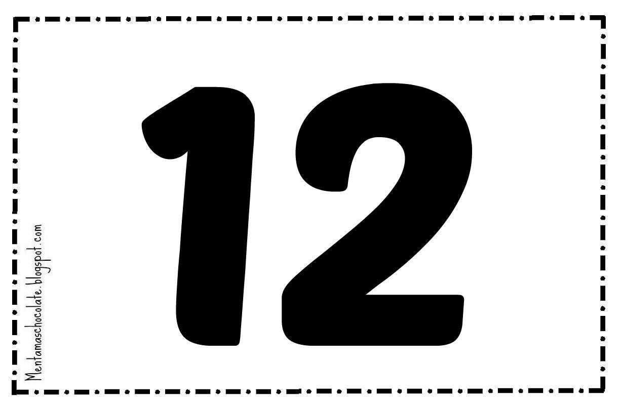 Numero 10 Con Imagenes: 10 Imagenes Del Numero 11 Para Colorear