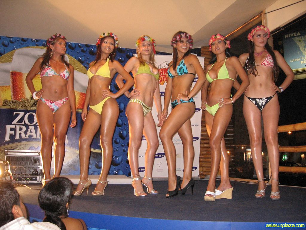 Nudist Pageant - Premium Pageant Videos. Part 2