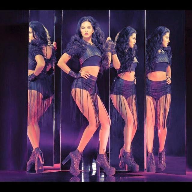 Sunny Leone Hot Photos