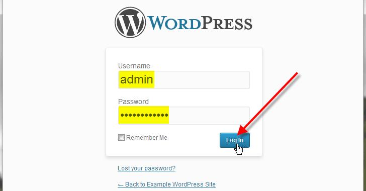 wordpress-hacking-keylogger