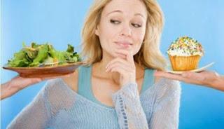 Makanan Diet Sehat Untuk Menurunkan Berat Badan