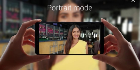 mi note 5 camera images review
