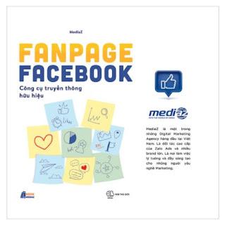 Fanpage Facebook - Công Cụ Truyền Thông Hữu Hiệu ebook PDF-EPUB-AWZ3-PRC-MOBI