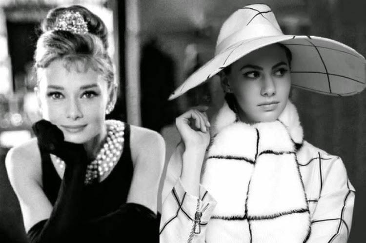 Old Hollywood: Grandchildren of Classic Film Stars - A Vintage Nerd