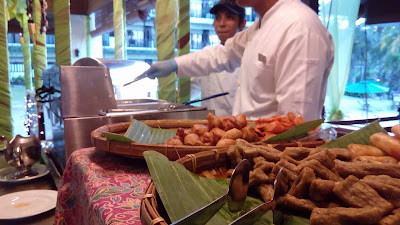 Buffet Ramadhan Philea Mines Beach Resort