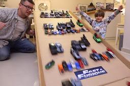 Koleksi dan Mainkan: Bersenang-senanglah dengan Hobi Mengumpulkan Mainan
