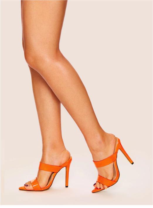 נעלי סטילטו