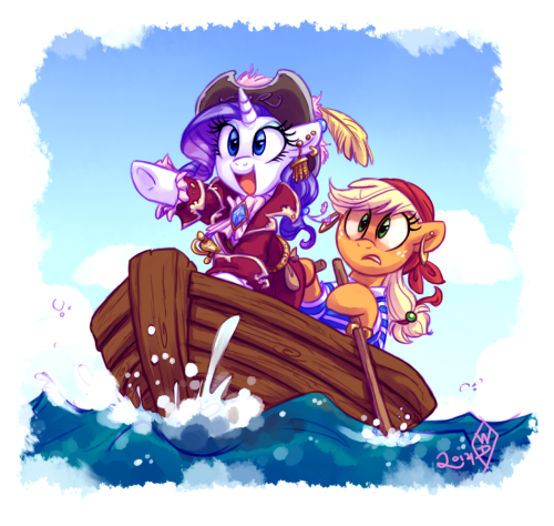 http://rarijackdaily.tumblr.com/post/97950208748/talk-and-adventure-like-a-pirate-day