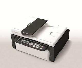 Ricoh SP 112SF Printer Driver Download