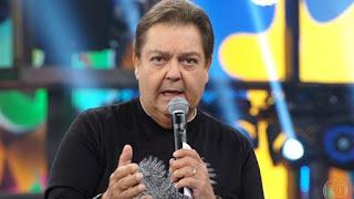 Fausto Silva é internado e pela primeira vez em mais de 32 anos deixa de gravar o Domingão