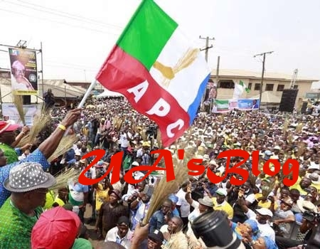 APC Insists On Use Of Ebonyi Stadium For Its Rally Despite Government's Objection