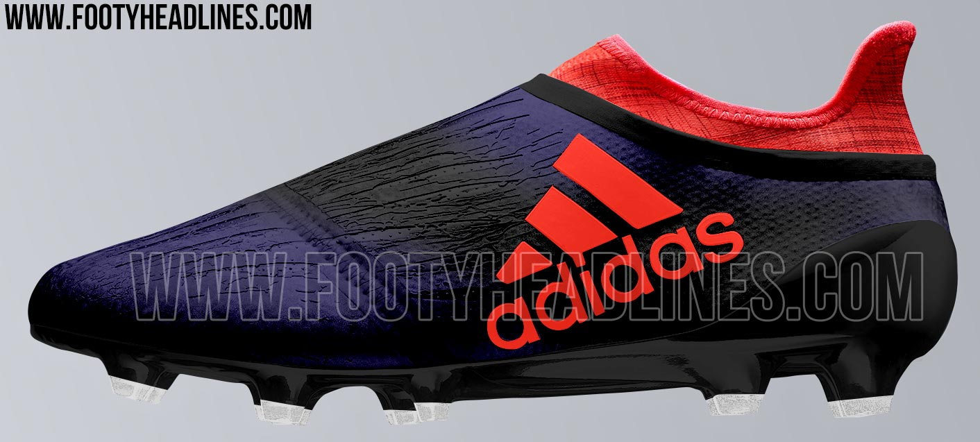 Adidas 2017 Football