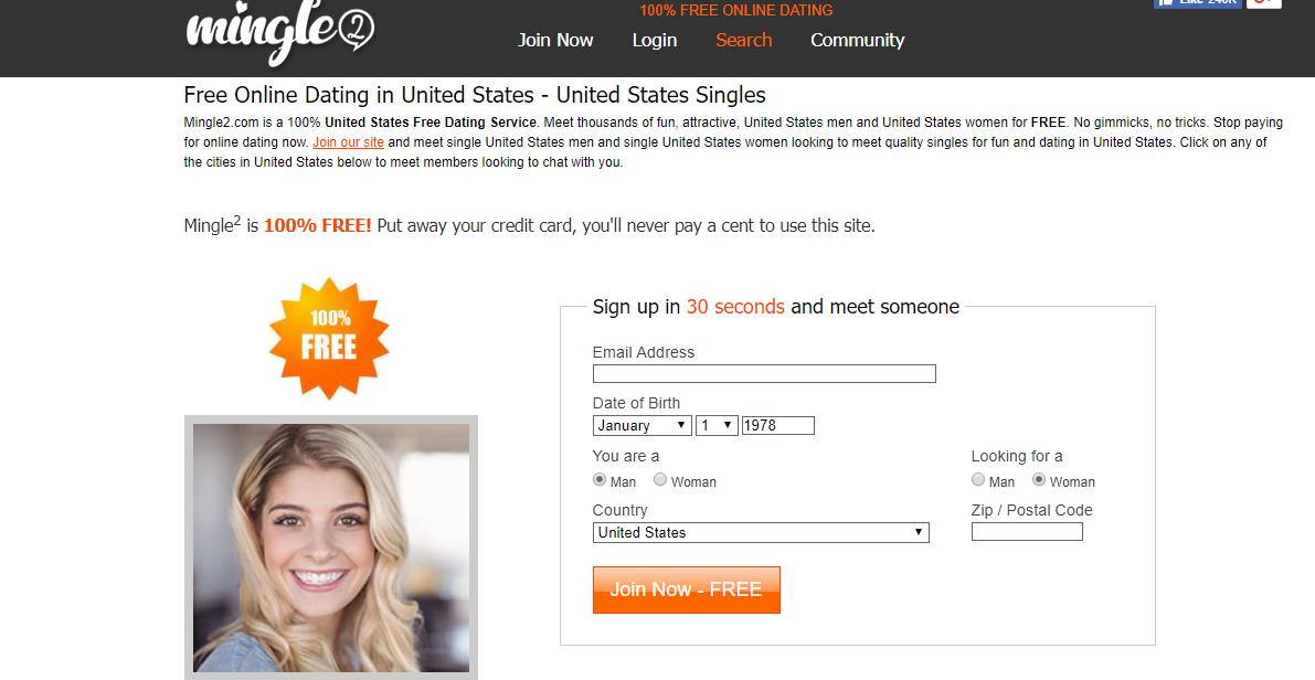 100 kostenlose Best-Dating-Website in usa Regeln für den Beginn der Datierung