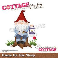 http://www.scrappingcottage.com/cottagecutzgnomeontreestump.aspx