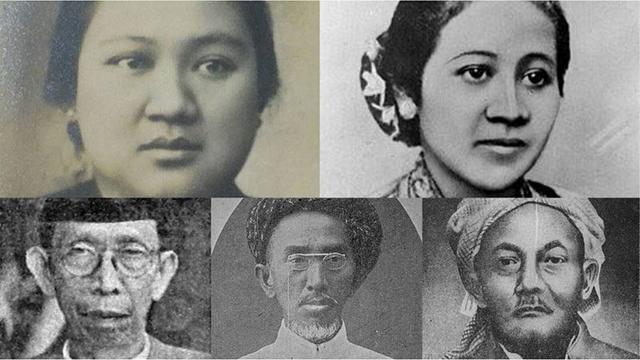 Wajib Tahu, Daftar Pahlawan RI yang Berjuang untuk Pendidikan