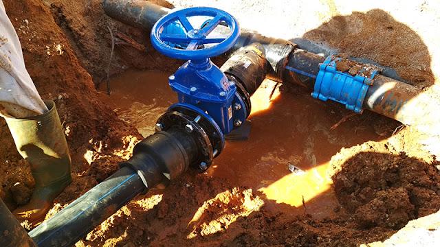 Ενισχύεται η πίεση της υδροδότησης στο Δημοτικό Διαμέρισμα της Νέας Τίρυνθας