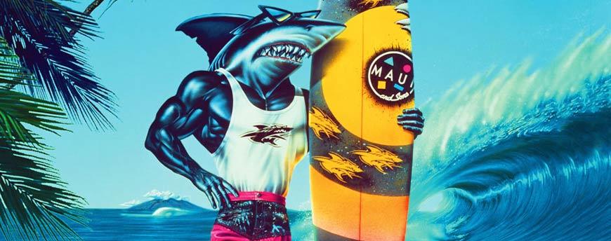 sharkman maui header