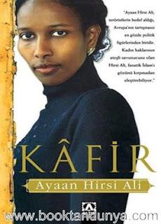 Ayaan Hirsi Ali - Kafir