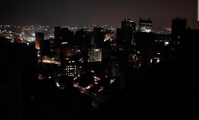 La pesadilla de los apagones no se acaba: la crisis eléctrica cumplió dos meses