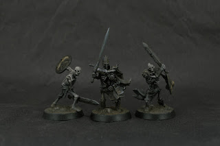 Sepulchral Guard's the Champion + Petitioners