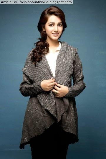 bfb3dbff9020bb Bonanza Women Sweaters Collection 2015-2016