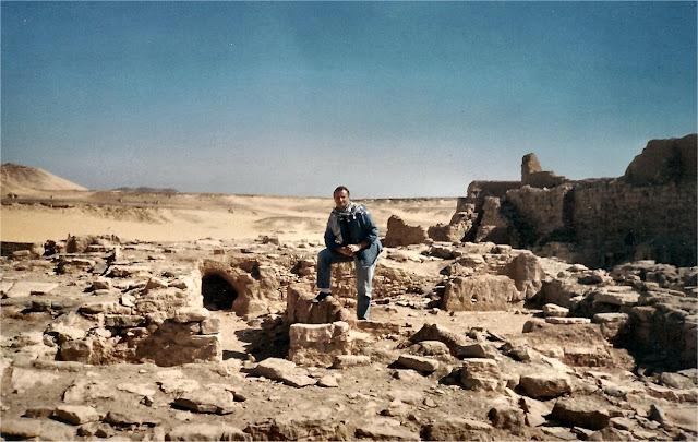 monasterio de Anba Hatre