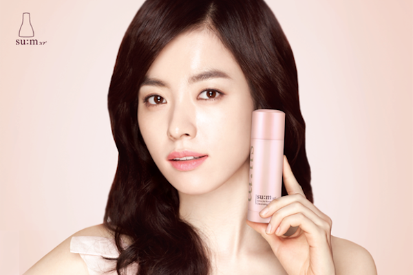 SUM37, SU:M37, SUM37 Miracle Rose Cleansing Stick,
