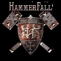 Το λογότυπο των HammerFall