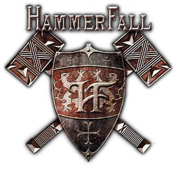 Video με ολόκληρη την εμφάνιση των HammerFall στο Wacken Open Air Festival του 2012