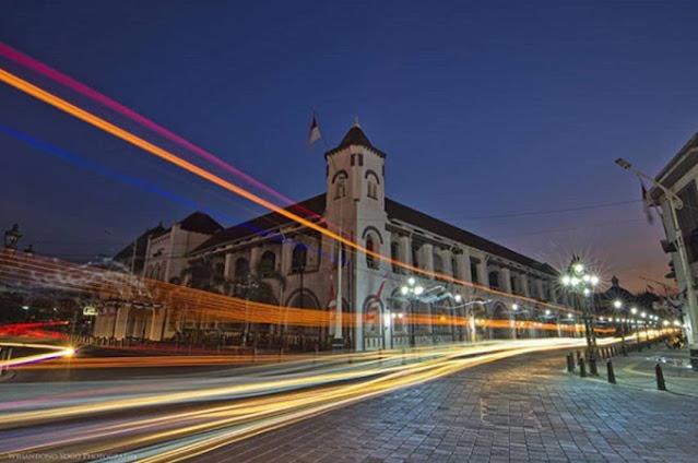 Wisata Semarang Yang Buka