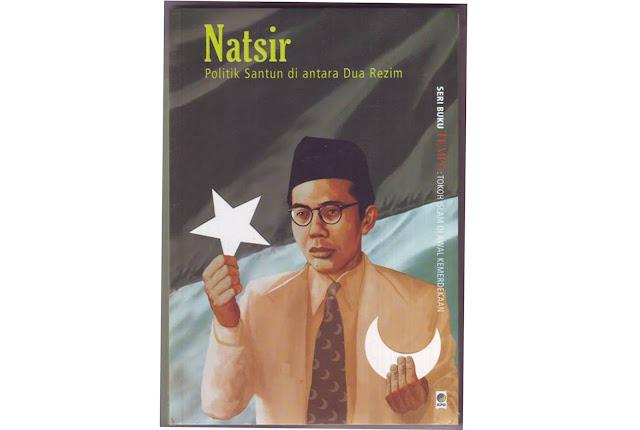 E-Book Seri Tokoh: Natsir
