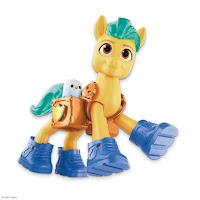 My Little Pony Hitch Trailblazer Crystal Adventures a new Generation Figure