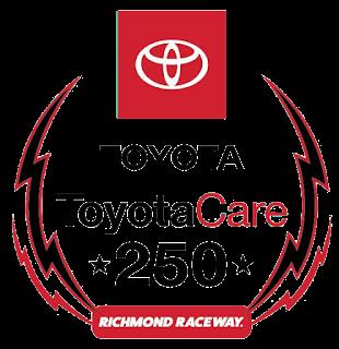 Toyota Care 250 (#NASCAR)