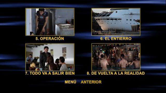Sin Tetas no Hay Paraíso DVDR Full NTSC Español Latino Descargar