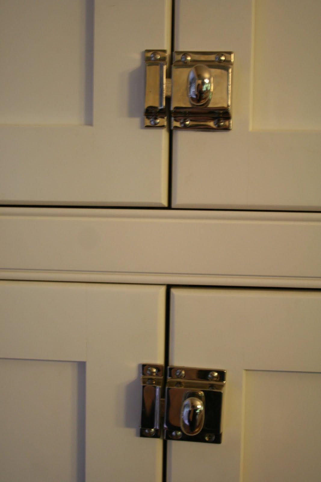 Door Latch: Kitchen Door Latches
