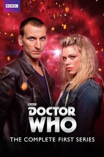 Doctor Who Temporada 1 audio latino