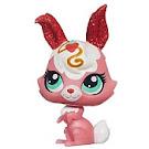 Littlest Pet Shop Sundae Sparkle Rabbit (#3386) Pet