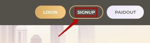 Регистрация в Bitcer