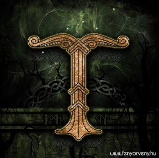 Szimbólumok: Irminsul (Irmin oszlopa)