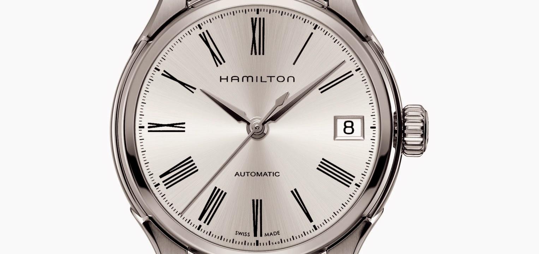 Hamilton Valiant Auto