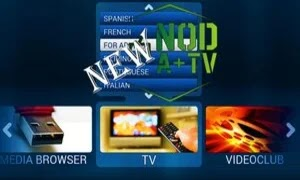 NODA+ TV APK  INSTALLER SUR SUPERBOX ANDROID
