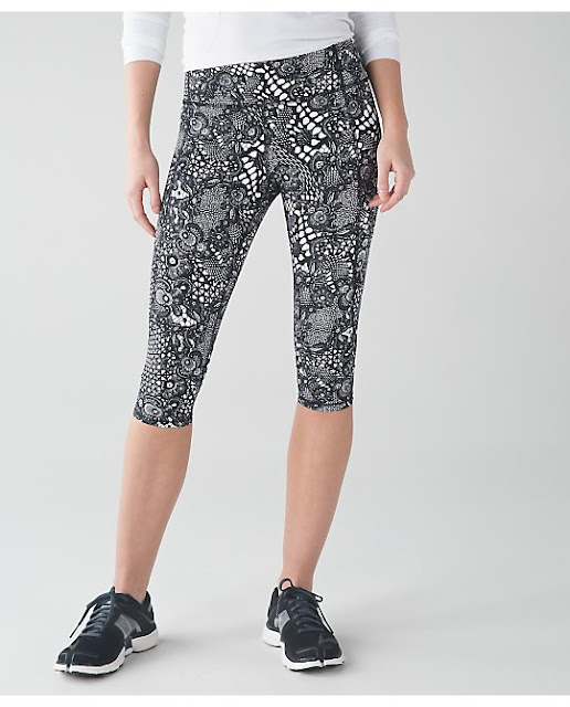 lululemon pretty-lace tight-stuff-crop