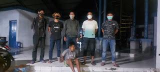 Ungkap Kasus Penemuan Mayat Dalam Karung, Kabid Humas Polda Sulsel Apresiasi Personil Polres Gowa