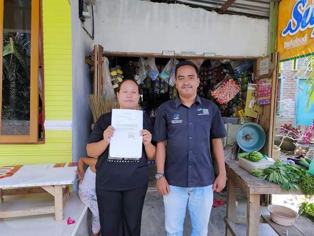 Lakukan Verifikasi dan Validasi, Penerima PKH di Kota Tebing Tinggi Harus Terdaftar di DTKS