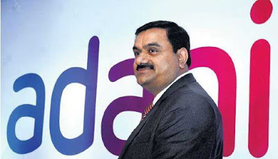 Adani Achieved Milestone