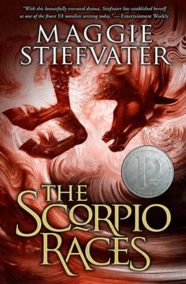 The Scorpio Races on Goodreads