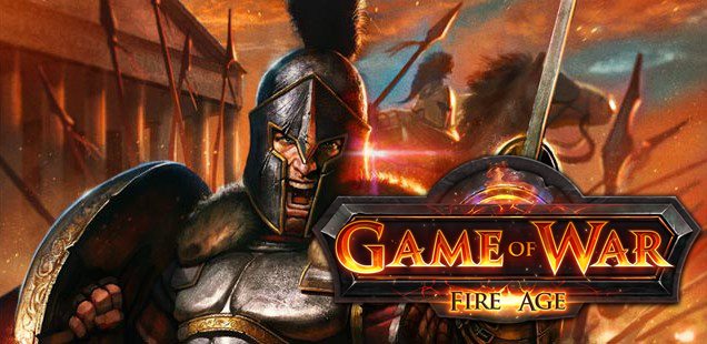 Game of War Fire Age APK Addictive Online RPG for Android