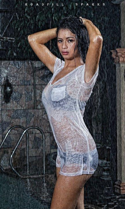 aifa medina sexy bikini pics 01