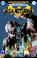 DC Renascimento: Asa Noturna #23