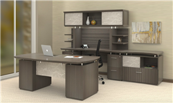 Coastal Executive Office Interior
